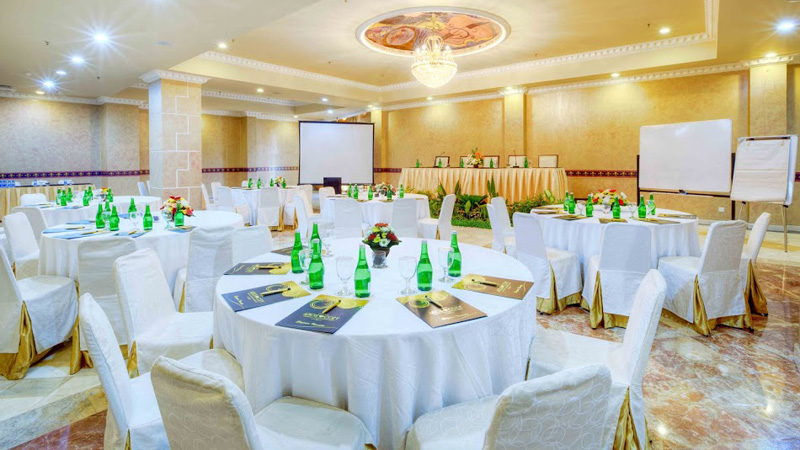 Jakarta hotel amos cozy hotel convention hall official website image 1 junglespirit Image collections